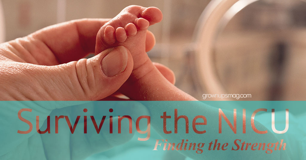 Surviving the NICU