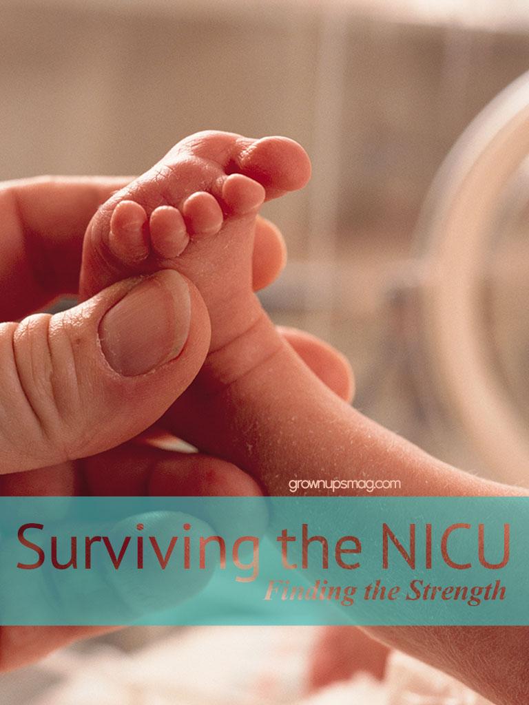 Surviving the NICU