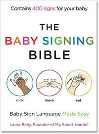 Sign Language Book