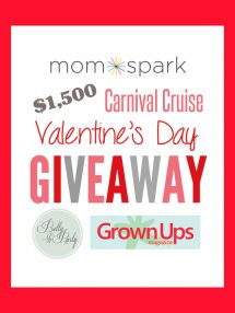 Win a Carnival Cruise!