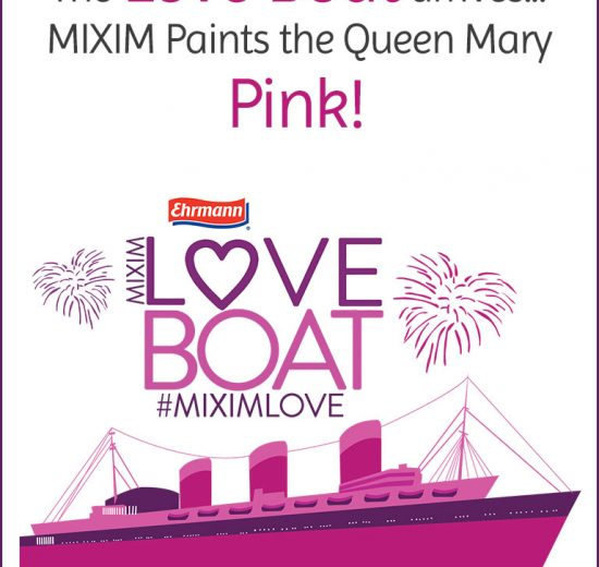 MIXIM Queen Mary