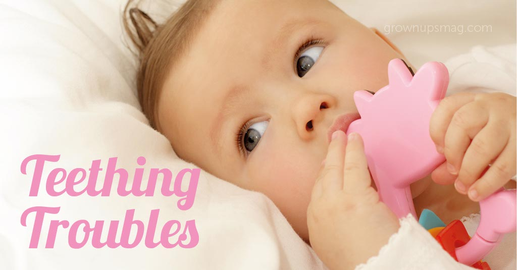 Teething Troubles
