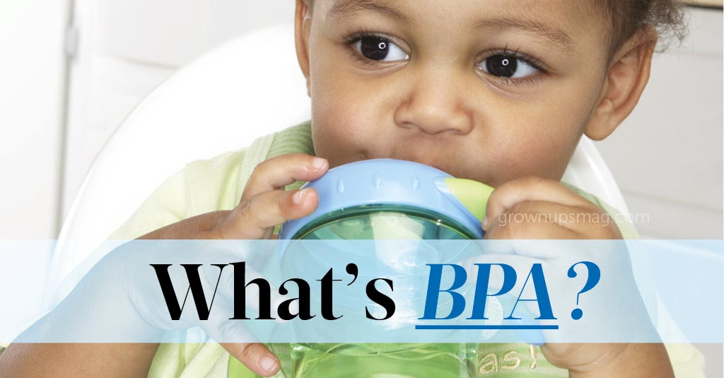 What is BPA - Bisphenol A