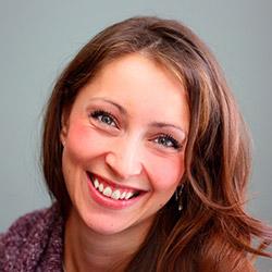Tamara Hackett
