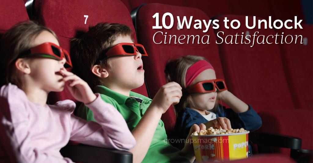 Saving Money at the Movies