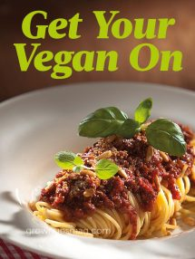 Get Your Vegan On - Grown Ups Magazine - Celebrity chef Attila Hildmann dispels vegan fears and gives you hot tips to jumpstart healthy eating habits.