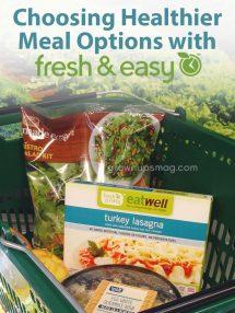 Fresh & Easy Market