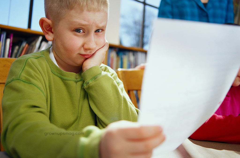 Better Grades - Midway Attitude Check