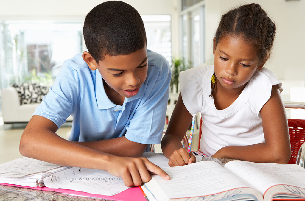 Better Grades - Mnemonics & Chunking
