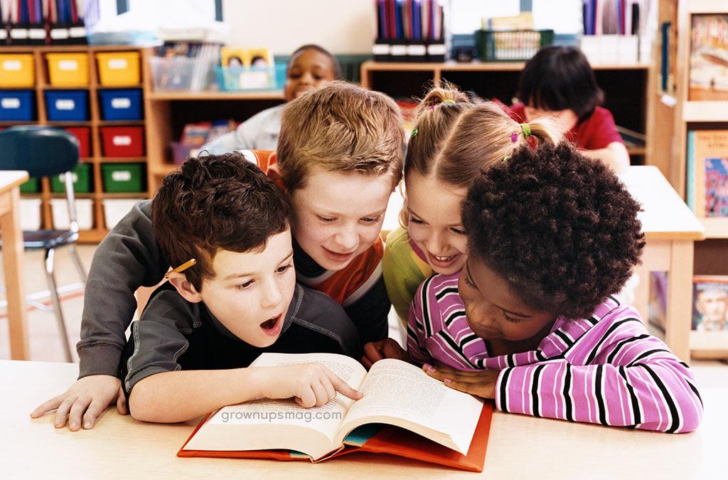 Better Grades - Study Groups
