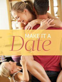 Make it a Date