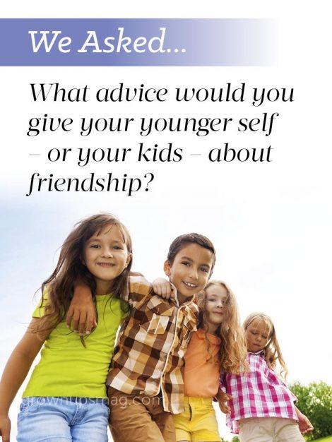 Kids Friends