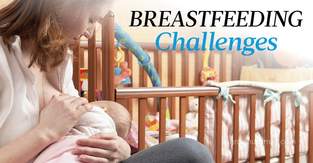Breastfeeding Challenges