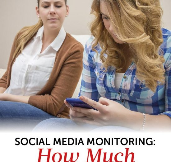 Social Media Monitoring Guide for Parents