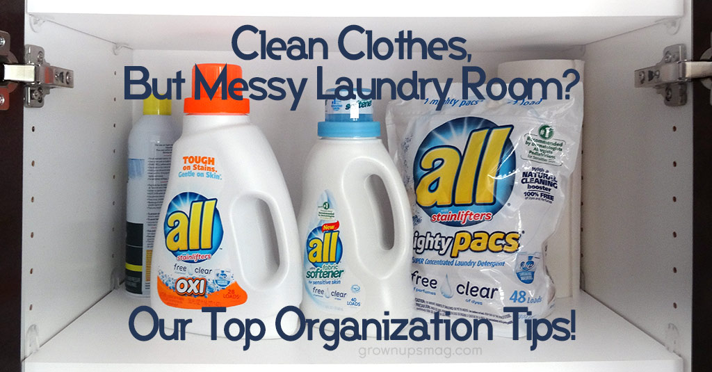 all free clear laundry choices
