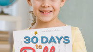 Join Our Free E-course: 30 Days to Better Grades
