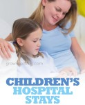 Children's Hospital Stays