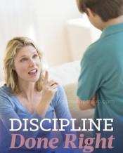 Discipline Done Right