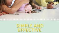 Simple and Effective Family Budgeting