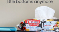 No Butts About It! Clever Ways to Use Huggies Wipes at Walmart