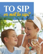 To Sip or Not to Sip?