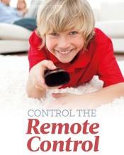 Control the Remote Control