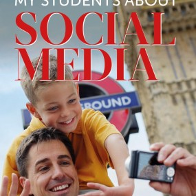 Why I Won't Scare My Students about Social Media