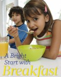 A Bright Start with Breakfast