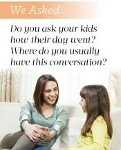 We Asked… Kid Convos
