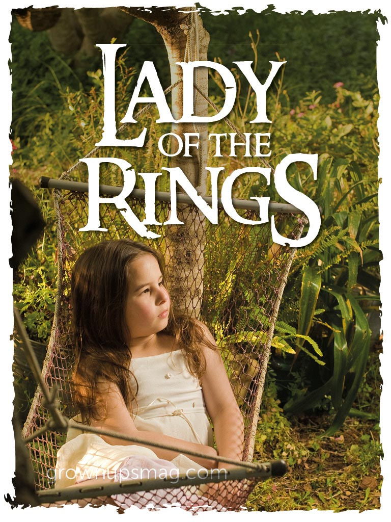 Lady of the Rings