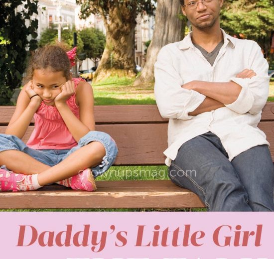 Daddy's Girl and The Talk