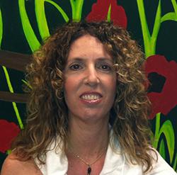 Diane Pawar