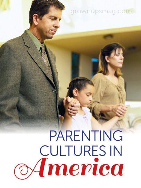Parenting Cultures