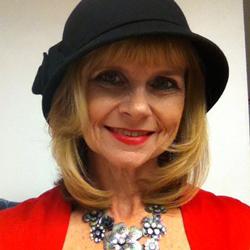 Joyce Pease